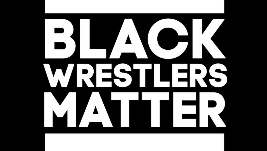 Black Wrestlers Matter Representation