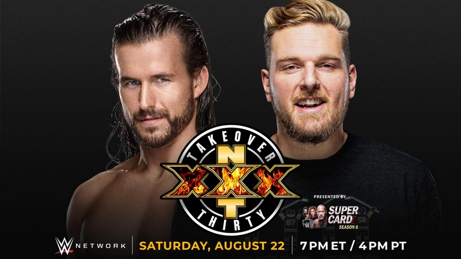 NXT TakeOver XXX Preview & Predictions