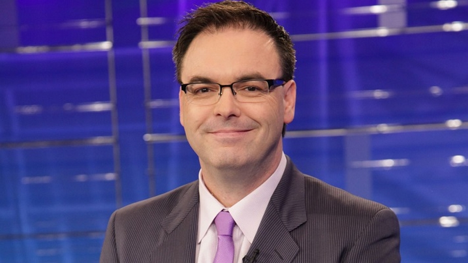 There Is No Replacing Mauro Ranallo