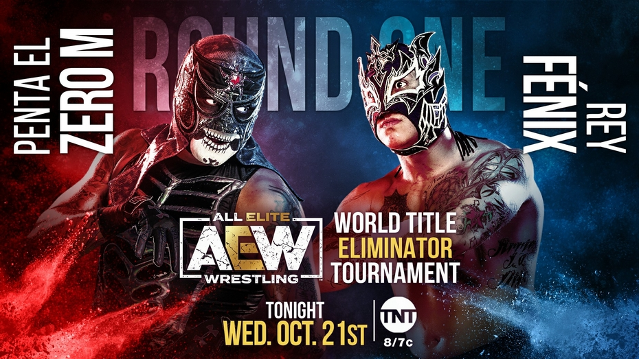 Exploring The Possibilities Of The AEW World Title Eliminator